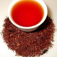 Redbush Tea