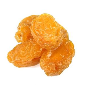 Yellow Prunes
