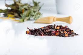 Aromatic Teas