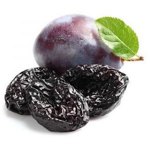 Black Prunes