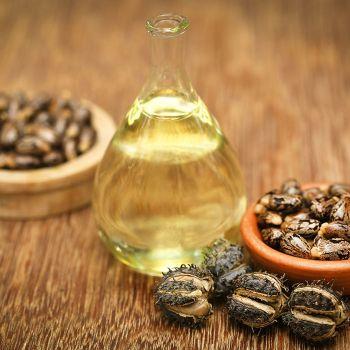 CASTOR OIL (Ricinus communis)